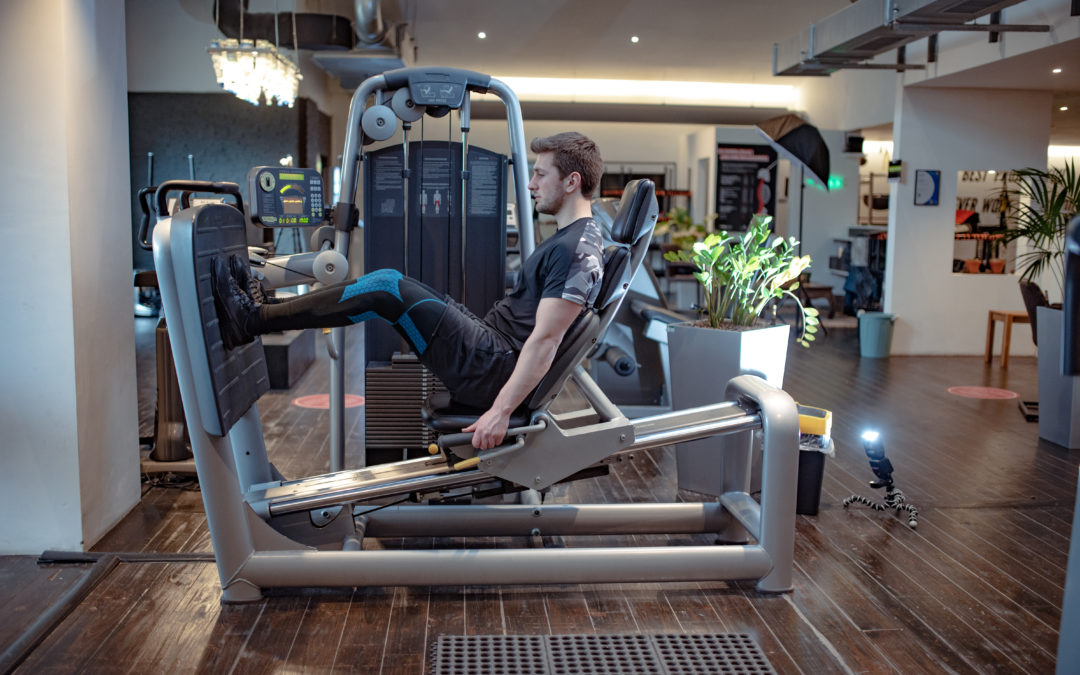 Körperliche Fitness – Der Immun-Booster Nr. 1