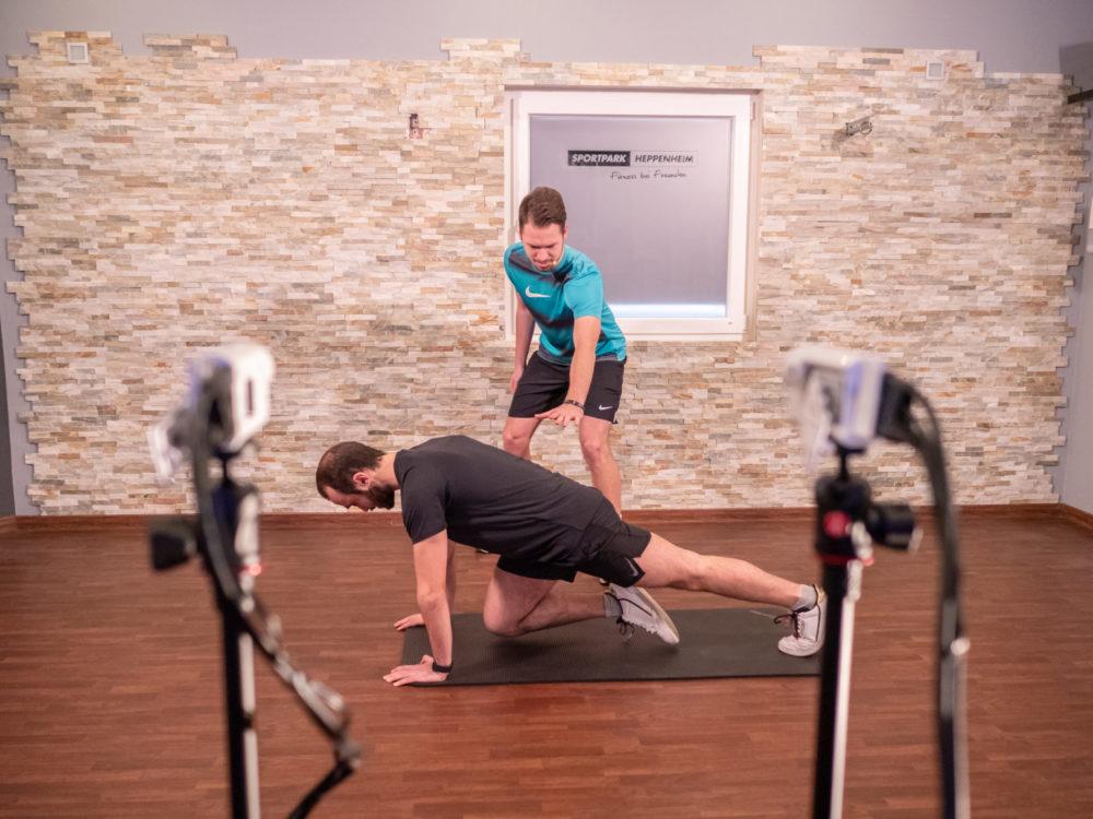 21_01 Tom Kadir Live-Kurs Workoutmix 3