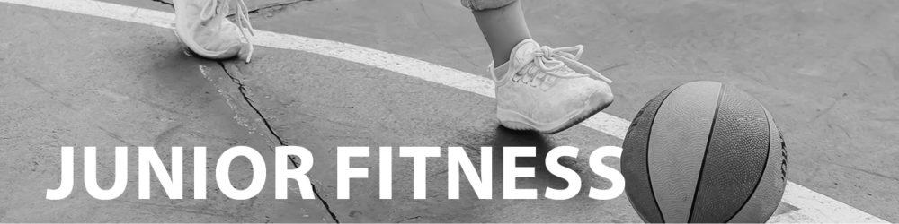 Baustein Junior Fitness