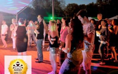 Summer Club Night 2017 – Rückblick