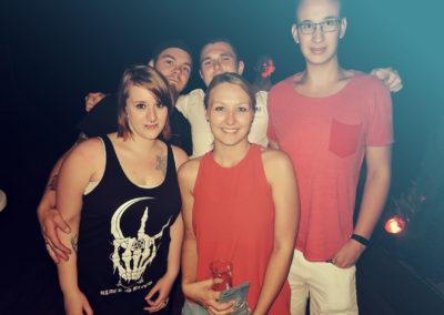Club Night 2016 - Sportpark Heppenheim