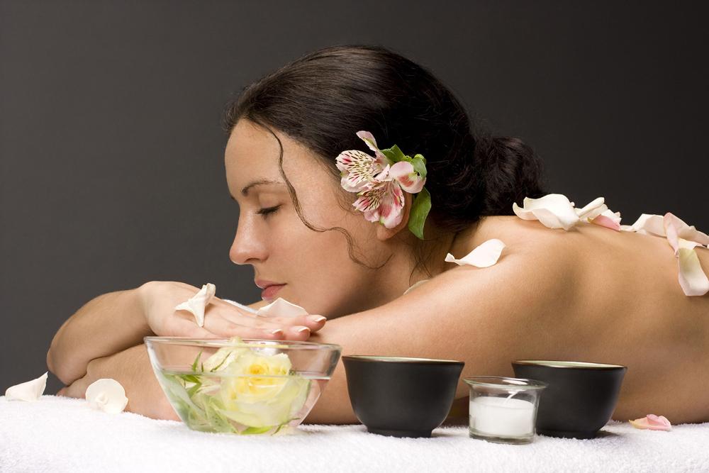 Leistungen Wellnessmassage
