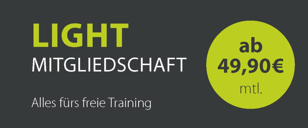 Light Mitgliedschaft im Sportpark Heppenheim