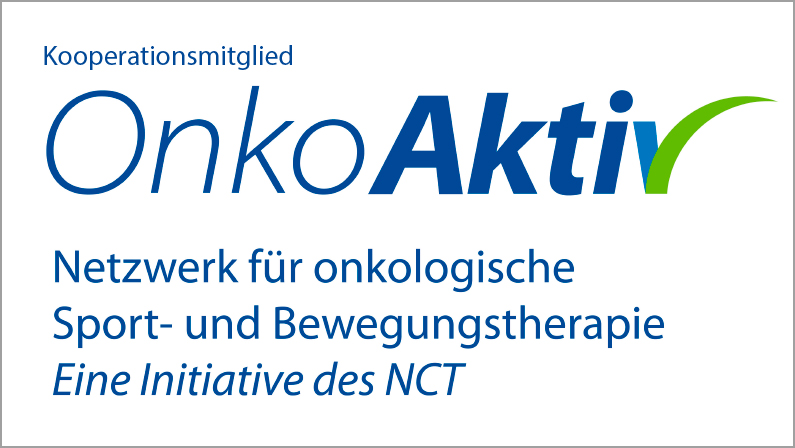"Neuer Kooperationspartner des ""OnkoAktiv am NCT Heidelberg e.V."""