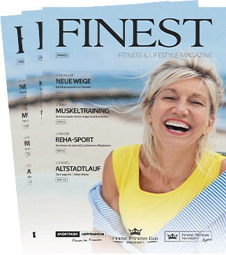 Finest Magazin 2019