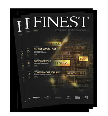FInest Magazin 2015