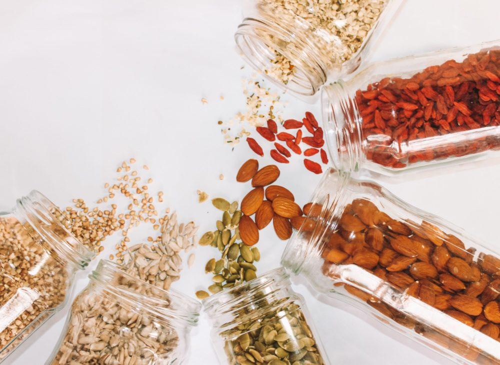 Nüsse für ein gutes Immunsystem