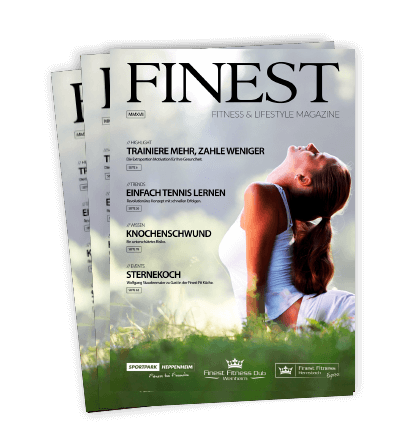 Finest Magazin 2017